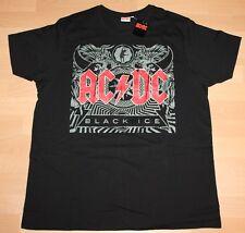 AC/DC , Black Ice T-Shirt, 3XL, NEÚ, AC-DC