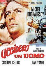DvD UCCIDERO' UN UOMO (1969)  ** A&R Productions ** ......NUOVO