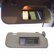 OEM Interior Hand Sun Visor Shade RH Gray for CHEVROLET 2006 - 2011 Captiva
