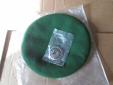 French Foreign Legion 2 REP-beret size  L +badge  -set  REGULARY !!!!