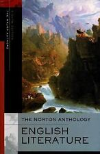 The Norton Anthology of English Literature (2006, papercover)