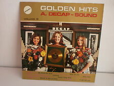 A DECAP - SOUND Golden hits Volume 9 Oh mama ... DC109