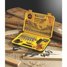 DeWalt DT71563-QZ Combination Drill Bit Set 100 Pieces ** PURCHASE TODAY **