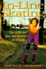M Powell - In Line Skating (1993) - Used - Trade Paper (Paperback)