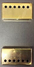 Mighty Mite Gibson Style Pickup Gold Set of 2