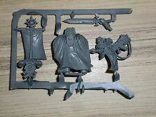 Space Marine Assault on Black Reach Commander - Unpainted Warhammer 40k