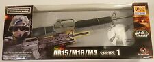 Easy Model MRC 1/3 Scale M16A1 Assembled Rifle Model 39103