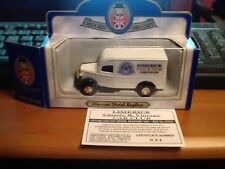 Oxford Die Cast Model Limerick Classic & Vintage Car Club 2006 Limited 100