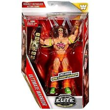 WWE Elite Flashback Collection ULTIMATE WARRIOR Action Figure - Lost Legend