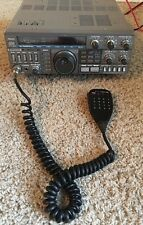 Kenwood TS430S transceiver HF ham radio shortwave