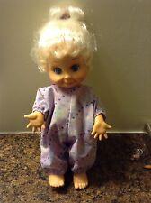 1990 Galoob Baby Face So Sweet Sandi Doll