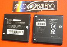 BATTERIA ORIGINALE ALCATEL ONE TOUCH 991 991D 992 916D 6010D STAR CAB32A0000C1