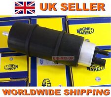 FUEL PUMP LAND ROVER FREELANDER 2.0 TD4  VAUXHALL OMEGA B 2.5DTI NEW  4
