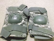 US MILITARY ALTA ACU ELBOW PADS SIZE SMALL