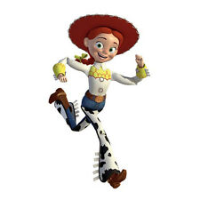 Toy Story 3 JESSIE wall stickers MURAL Jesse Disney 46 inches tall decal decor