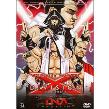 Official TNA - Best of the X Division Volume 2 DVD (Pre-Owned)