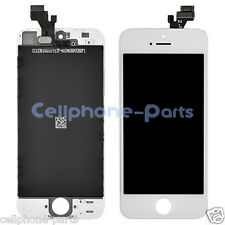 iPhone 5 LCD Screen Display with Digitizer Touch, Replacement Parts, White
