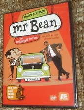 Mr. Bean: The Animated Series - It's Not Easy Being Bean (DVD, 2003), NEW,SEALED