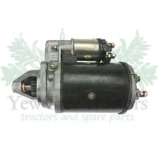 Starter Motor Massey Ferguson 165 240 265 362 575 590 690  *NEW*