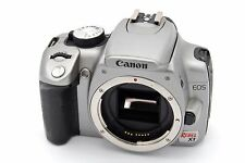 Canon EOS Digital Rebel XT / EOS 350D 8.0MP Digital SLR Camera Silver-Body Only