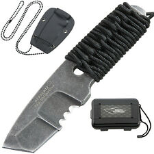 Herbertz Neckknife ASIS 440 Umhängemesser mit Kydex-Scheide +Box Top Collection