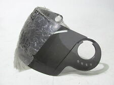 VISIERE FUME FONCE DARK SMOKED HELMET VISOR FM AXE FORCE ONE