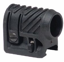 PL1-S CAA Tactical Black 19mm Picatinny Light/laser Mount Made of Polymer