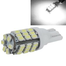 Vehicle 6000K Xenon White T10 Reverse Tail Lights Bulbs 3020 SMD 42 LEDs JL