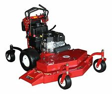 "52"" Bradley Commercial Stand-On Mower 25HP Briggs & Stratton"
