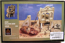 Trophy Models /Verlinden 1/35 Arab Building Ruin #20035