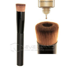 1tlg Kosmetik Liquid Foundation Pinsel Flüssig Bürste Schminkpinsel Kabuki Brush