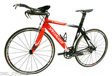 SPECIALIZED® S-WORKS TRANSITION Triathlon / Road Race Bike $3,200 MSRP