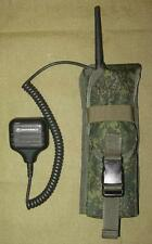 Russian TECHINKOM (UMTBS) RADIO POUCH (LARGE) for 6SH112 in DIGITAL FLORA!