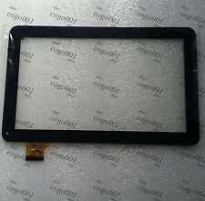 10.1'' Touch Screen Digitizer Replacement Sensor For Tablet Iview M-100Q