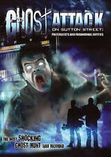 Ghost Attack On Sutton Street:, Good DVD, Various, Na