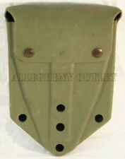 Military E TOOL CARRIER TRI-FOLD ENTRENCHING TOOL ETOOL COVER Shovel Case NICE