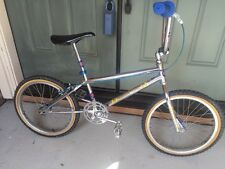 GT BMX MACH ONE 84 original pro series skyway jmc se haro hutch redline