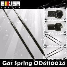 2 PCS Rear Hood Lift Supports Shocks Gas Spring for 01-07 Chrysler Town&Country
