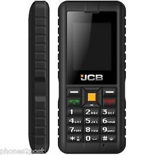 NEW Military Rugged Tough Shock Dust Proof UNLOCKED Builders IP67 Mobile Phone