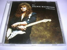 Yngwie Malmsteen - The Collection (1996) CD  Hard Rock Guitars