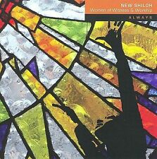 New Shiloh-Woman Of Witness & Worship Always CD