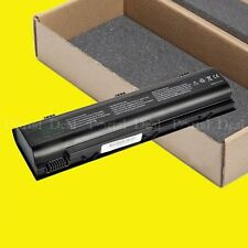 Battery For HSTNN-LB09 HSTNN-LB17 PF723A Compaq Presario C300 C500 Series 4800mA