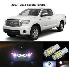 Premium LED Reverse Backup Light Bulb for 2007 - 2014 Toyota Tundra T15 42SMD