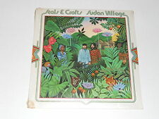 Seals & Crofts Sudan Village RCA Club 1976 Press SEALED MINT New