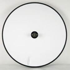 Full Carbon Disc Wheel Rear Clincher Dics  Road Bike Triathlon 700C Shimano 8~11