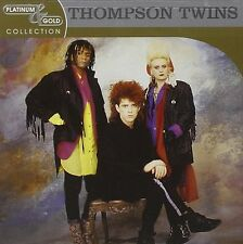 THOMPSON TWINS : PLATINUM & GOLD COLLECTION (CD) sealed