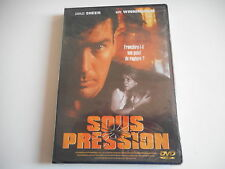 DVD NEUF - SOUS PRESSION -  C. SHEEN / M WINNINGHAM - ZONE 2