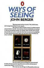Ways of Seeing: Based on the BBC Television Series, Berger, John Paperback Book