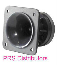 "3"" x 3"" Horn Tweeter Speaker DJ HORN TWEETER with Metal Magnet Driver 120 Watts"