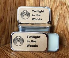 Twilight in the Woods - Solid Perfume Balm